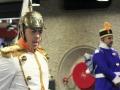 14.12.12.Barbican Theater & Dance.59 Minutes to Save Christmas Susana Sanroman