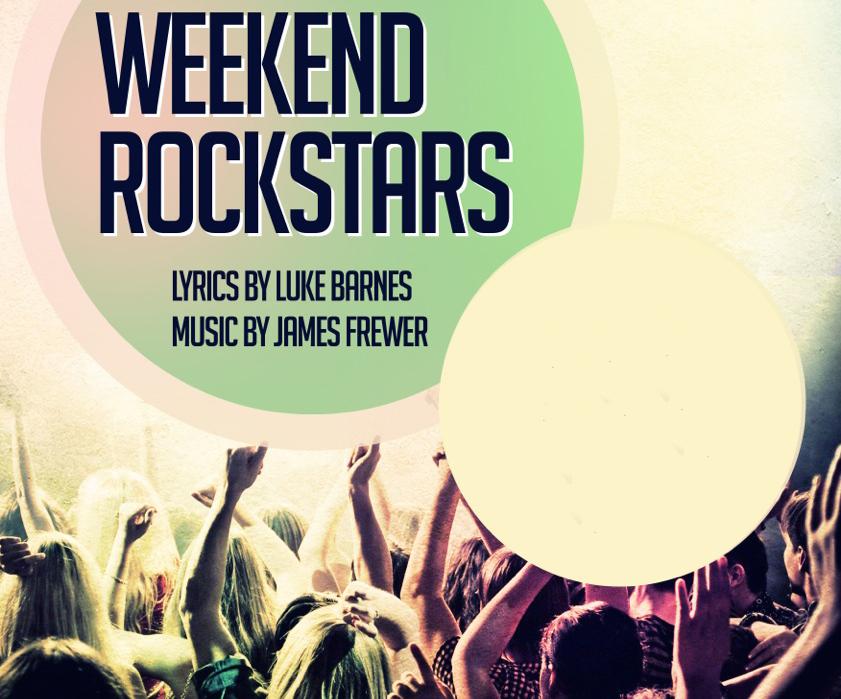 weekend rockstars 2 hub