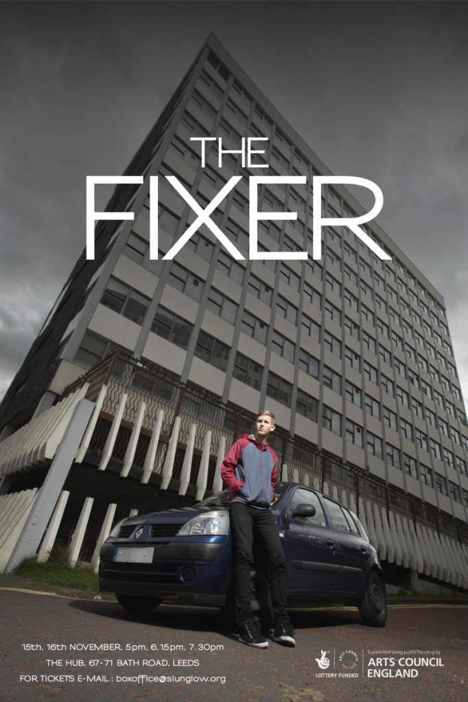 The Fixer Final