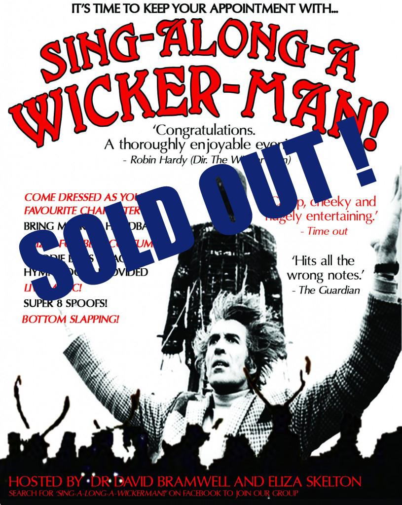 Sing-along-a-Wickerman