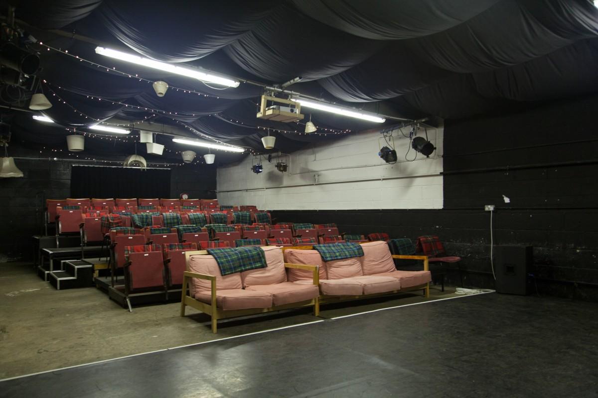 Holbeack Underground Ballroom-3
