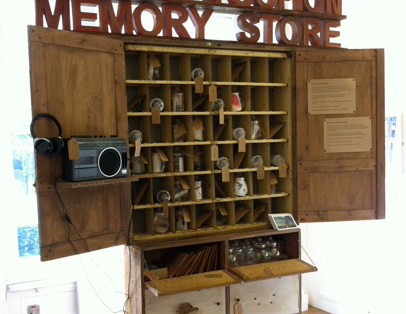 The Memory Store at the HUB with live-scored films presented by Yorkshire Silents