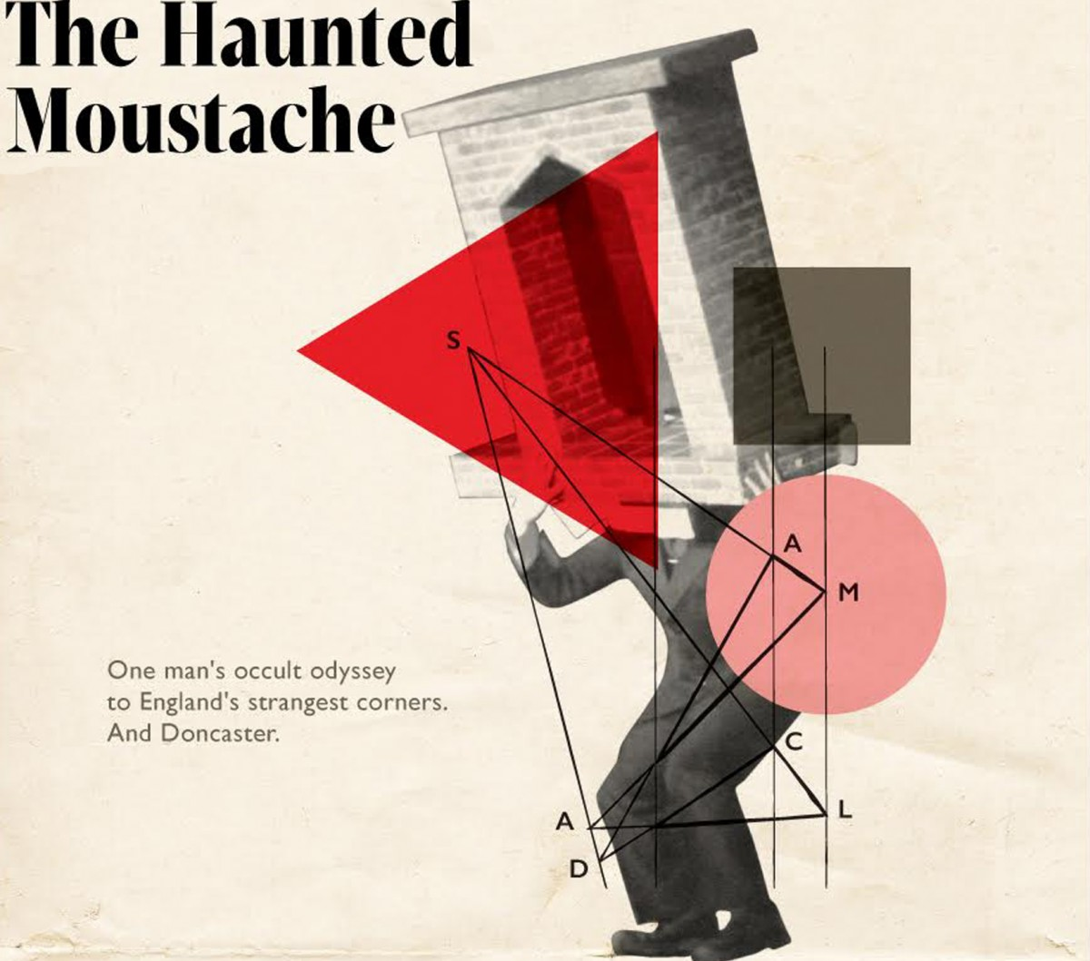 THE HAUNTED MOUSTACHE : Dr Bramwell