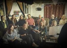 The Holbeck Choir