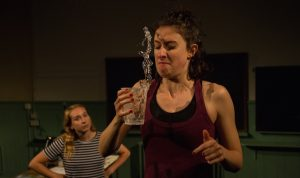 LANDS - A Bush Theatre and Antler co-production