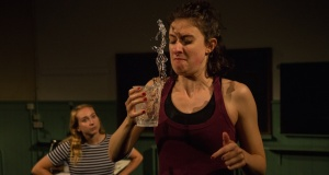 Lands by Bush Theatre and Antler