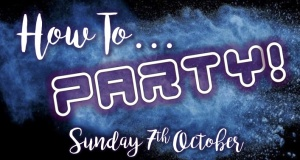 How To...Party!
