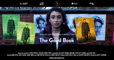 Film: The Good Book